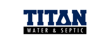 Titan Water & Septic