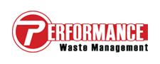 Performance Waste Management